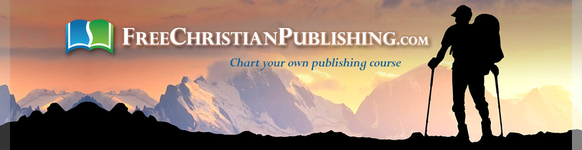 FreeChristianPublishing.com - Publish your Christian Book for free